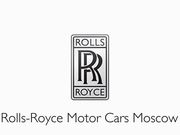 Rolls-Royce Motor Cars Moscow